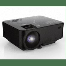Портативный проектор Projector LED DB-POWER 1500 Черный