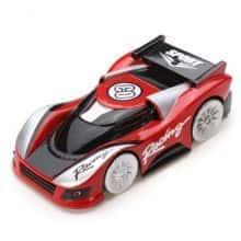 Антигравитационная машинка Carrera Wall Climber Red