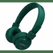 Беспроводные Bluetooth наушники NIA X3 Dark Green