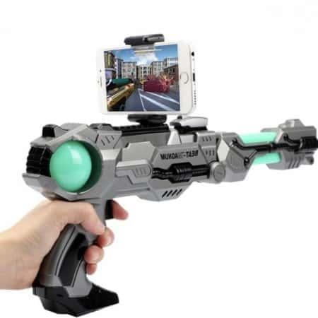 Автомат виртуальной реальности InTrend Toys Ar-Gun BEAT MAGNUM