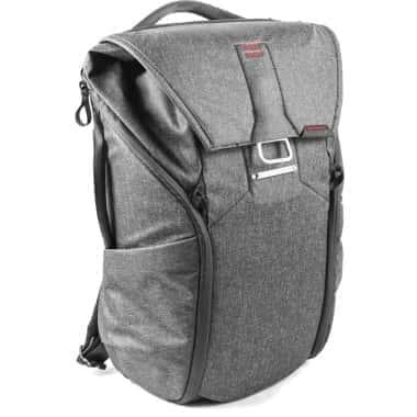 """Рюкзак для фото-, видео оборудования и ноутбука до 15.0"""" Peak Design Everyday Backpack 20L Charcoal (883946)"""