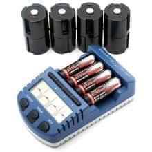 Зарядное устройство Technoline BC-1000 для аккумуляторов типа АА, ААА (834579)