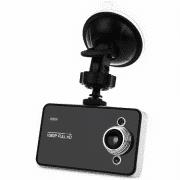 Автомобильный видеорегистратор DVR K6000 Original Full HD Черный