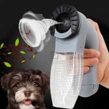 Машинка для вычесывания собак кошек животных Shed Pal – ручная машинка для вычесывания шерсти длинношерстных собак – Лучшое профессиональное средство для удаления волос в домашних условиях - инструмент для груминга животных