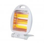 Инфракрасный кварцевый электрический обогреватель Opera OP-H0004 800Вт, Белый