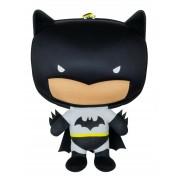 Детский прогулочный и школьный рюкзак, ранец в виде Бетмена RIDAZ Batman-EVA Черный