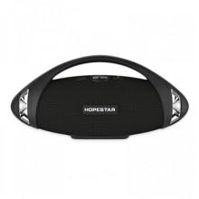 Портативная Bluetooth колонка Hopestar H37 Черная