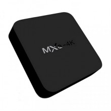 Смарт ТВ приставка TV BOX Netbox InTrend MXQ 4K 1GB/8GB  (2/16)