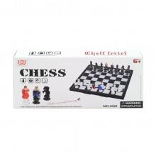 Магнитные шахматы Chess Seriel с доской 24 x 24 см (105878)