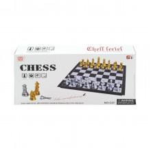 Магнитные шахматы Chess Seriel с доской 30 x 30 см (105879)