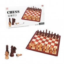 Магнитные шахматы JT Toys с доской 31 х 31 см (59742)
