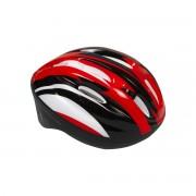 Шлем защитный детский InTrend Toys Красный (103313)