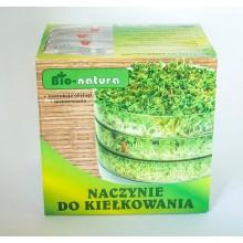 Аппарат для проращивания - проращиватель семян, злаков и бобовых SZ Bio Natura