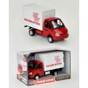 Грузовой фургон Магазин игрушек Play Smart (10542)