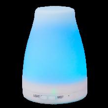 Увлажнитель и ароматизатор воздуха VIGA с разноцветной подсветкой