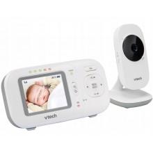 """Видеоняня Vtech VM2251 с датчиком температуры и цветным экраном диагональю 2,4"""""""