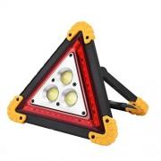 Мультифункциональный прожекторный знак аварийной остановки BDI Multifunctional working lamp LL-303, фонарь-прожектор аварийный